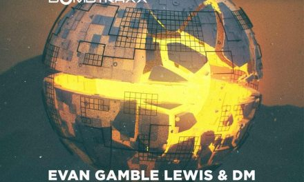 Evan Gamble Lewis – This Is Why I'm Underground