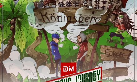 DM – Dangerou Journey LP