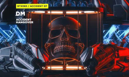 DM – Accident EP